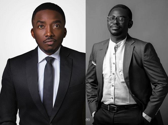 You're a clout chaser – Bovi blasts Nollywood Director, Niyi Akinmolayan