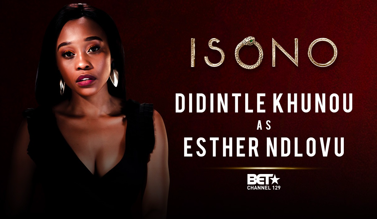 Family drama, lies, crime, and so much more on this week's episode of BET Africa's Isono