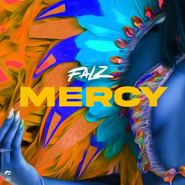 """Falz new single entitled, 'Mercy"""" is out now!"""