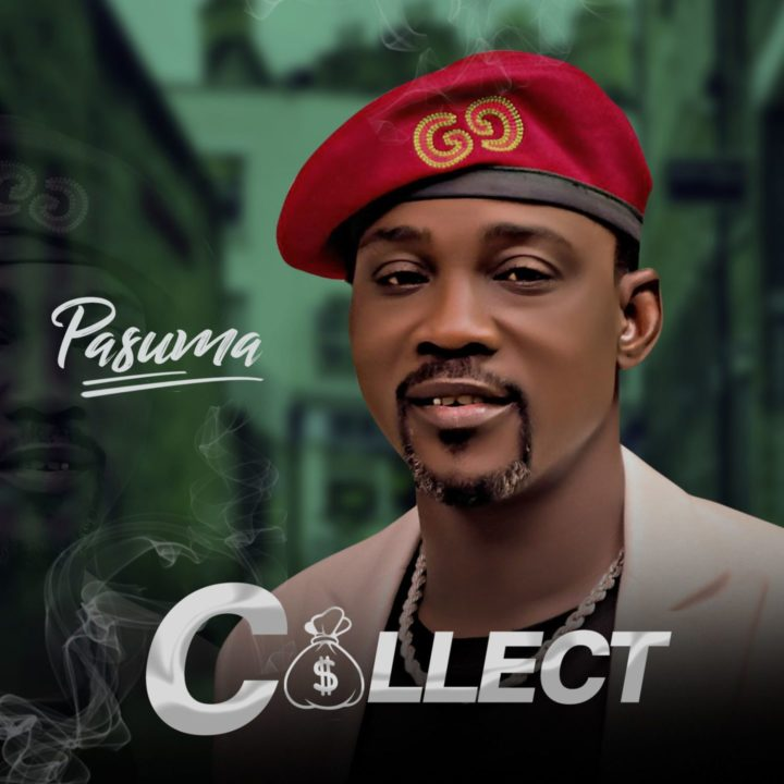 Pasuma fuses amapiano & fuji in new record, 'Collect' – Listen!