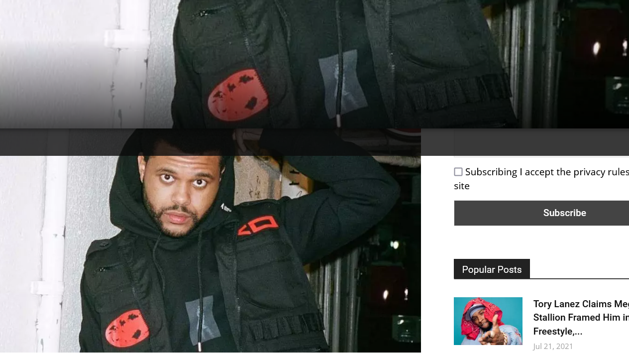 The Weeknd Invests part of $2 Million in Songfinch A Personalized Song Company