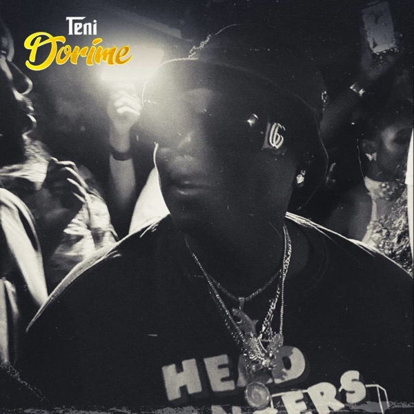 Teni serves new single, 'Dorime' – Listen Up!