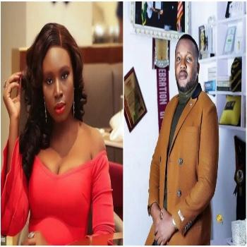 "I refused Yomi Fabiyi sexual advances! Reason he ""blacklisted"" me – Bimpe Oyebade opens up"