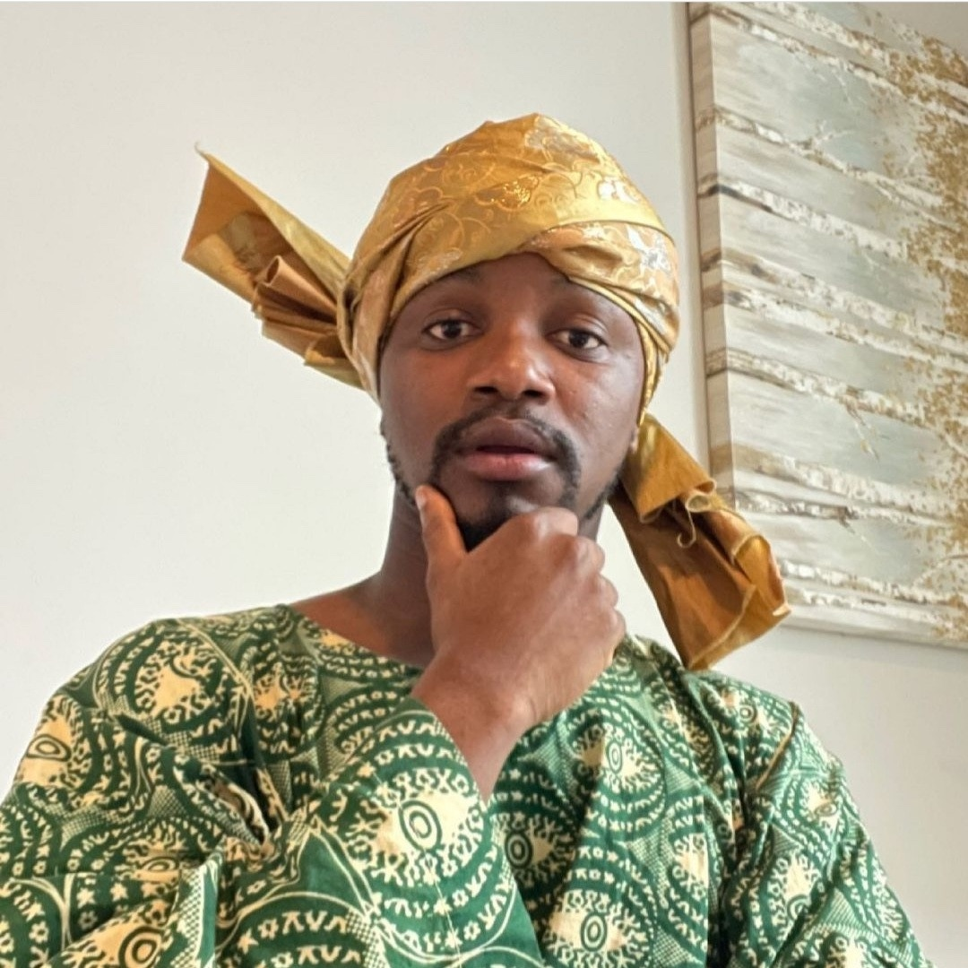 Mama Tobi responds after male comedians who dress like women were slammed by producer, Brenda Uphopho