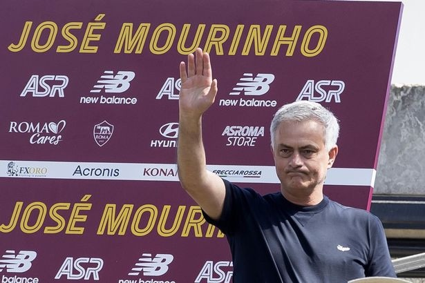 """""""I am a victim of everything I have done before, disaster for me is amazing achievement for others' – Jose Mourinho defends his record as a football coach"""