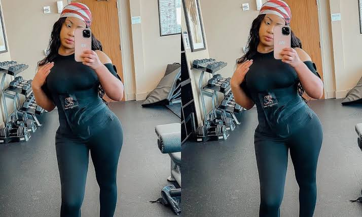 I love my body more after my butt surgery – Nina Ivy