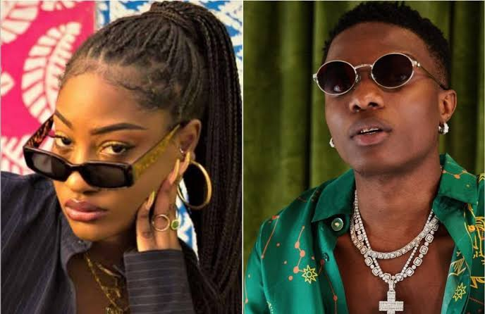 Tems Makes First Debut as Wizkid's Essence Makes Billboard Hot 100