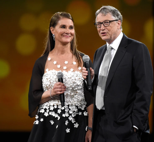 Bill Gates blames himself as he opens up about divorce