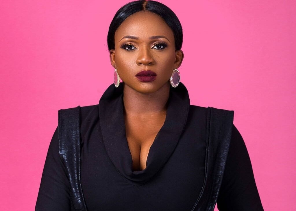 In relationships, it is either I'm being loved and not reciprocating or vice versa – Waje