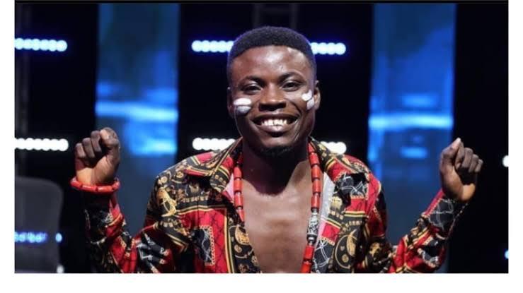 Nigerian Idol Winner, Kingdom Kroseide, Gets Bayelsa Govt Scholarship