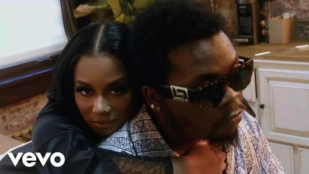 Olamide releases visuals for Julie