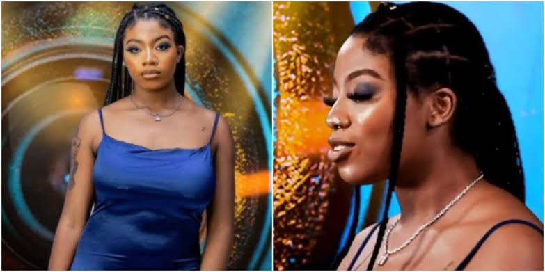 BBNaija: Why I Dropped Out Of UNILAG After 2 Weeks – Housemate, Angel