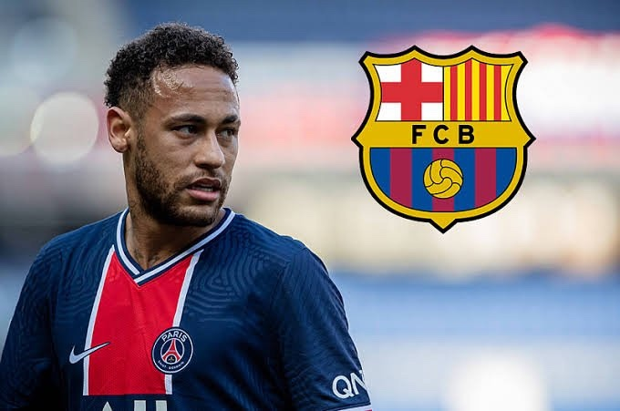 Barcelona and Neymar reach an amicable end to their legal battle