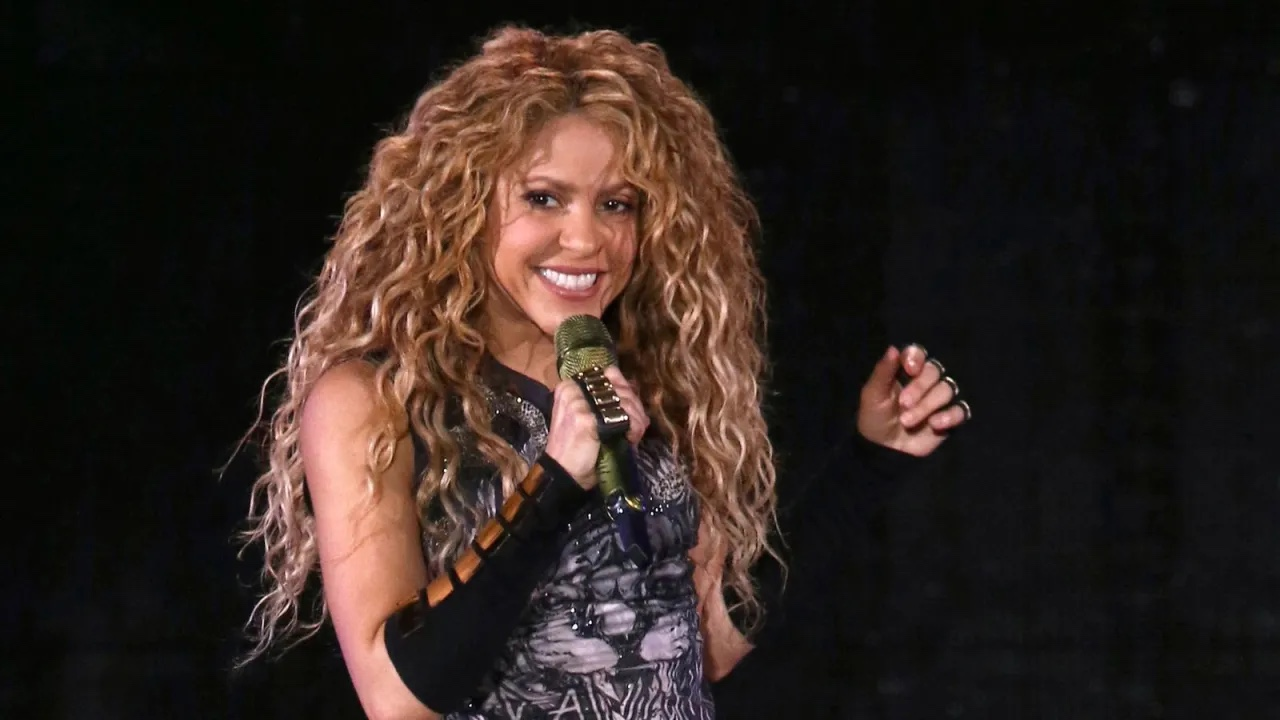 Shakira to go on trial for alleged tax fraud in Spain