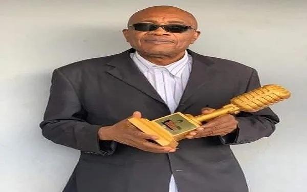 Veteran Highlife Musician, Felix Odey- Feladey Is Dead