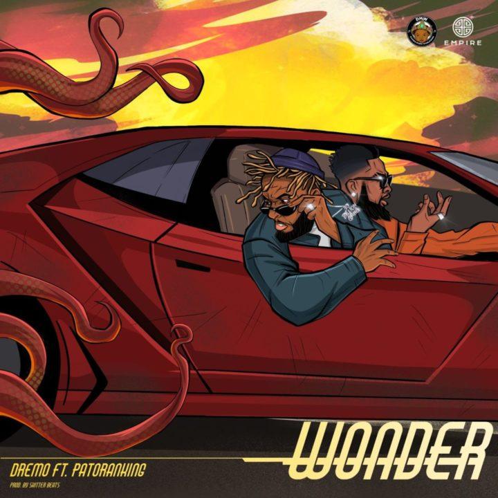 Dremo & Patoranking deliver new single, 'Wonder' – Listen!