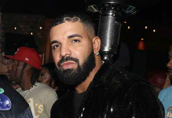 Drake Declares He's Done With Album, 'Certified Lover Boy'