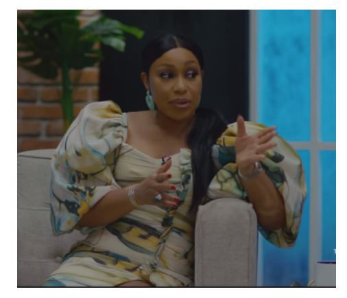 How I was blacklisted in Nollywood – Rita Dominic shares her story [video]