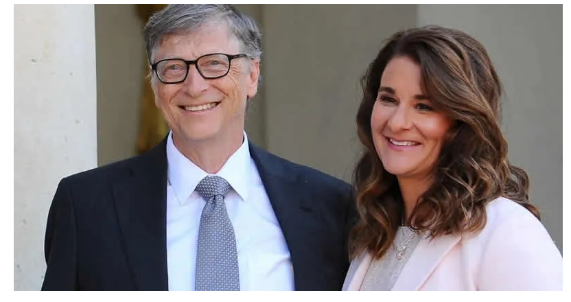Bill Gates drops in billionaire ranking after stock transfers to ex-wife