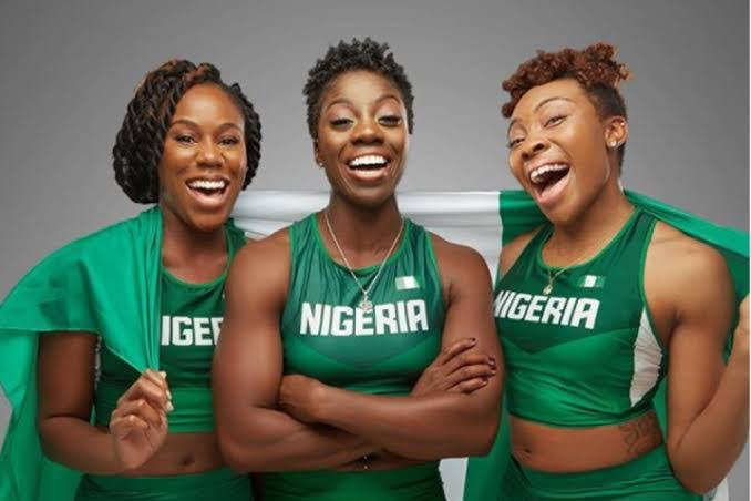 Puma terminates $2.6million contract with AFN after Tokyo Olympics drama