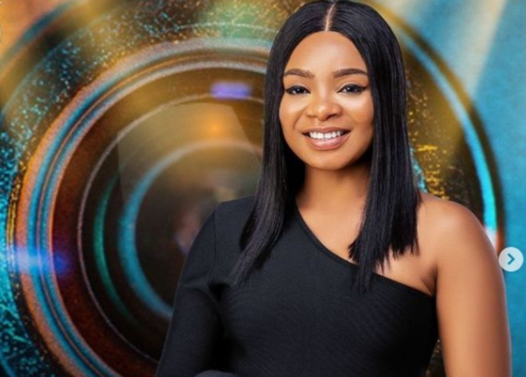 BBNaija: Why l can't date Pere although I'm attracted to him – Queen