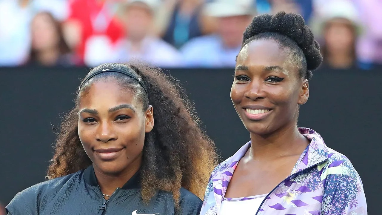 Serena & Venus Williams withdraw from Western & Southern Open