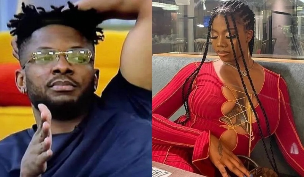 BBNaija: I want to have s.e.x with you – Angel admits to Cross