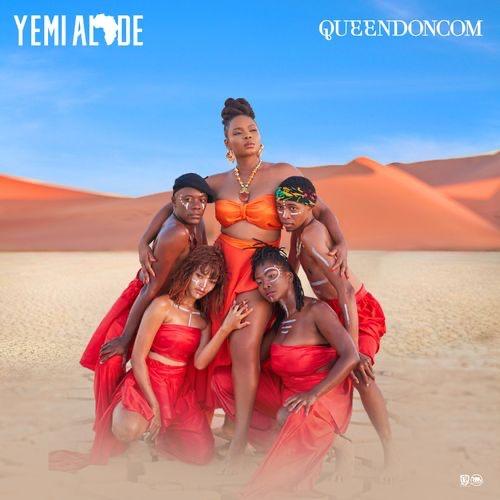 Yemi Alade Delivers New Project 'Queendoncom' | LISTEN