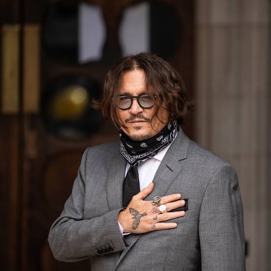 Hollywood is boycotting me – Actor, Johnny Depp says