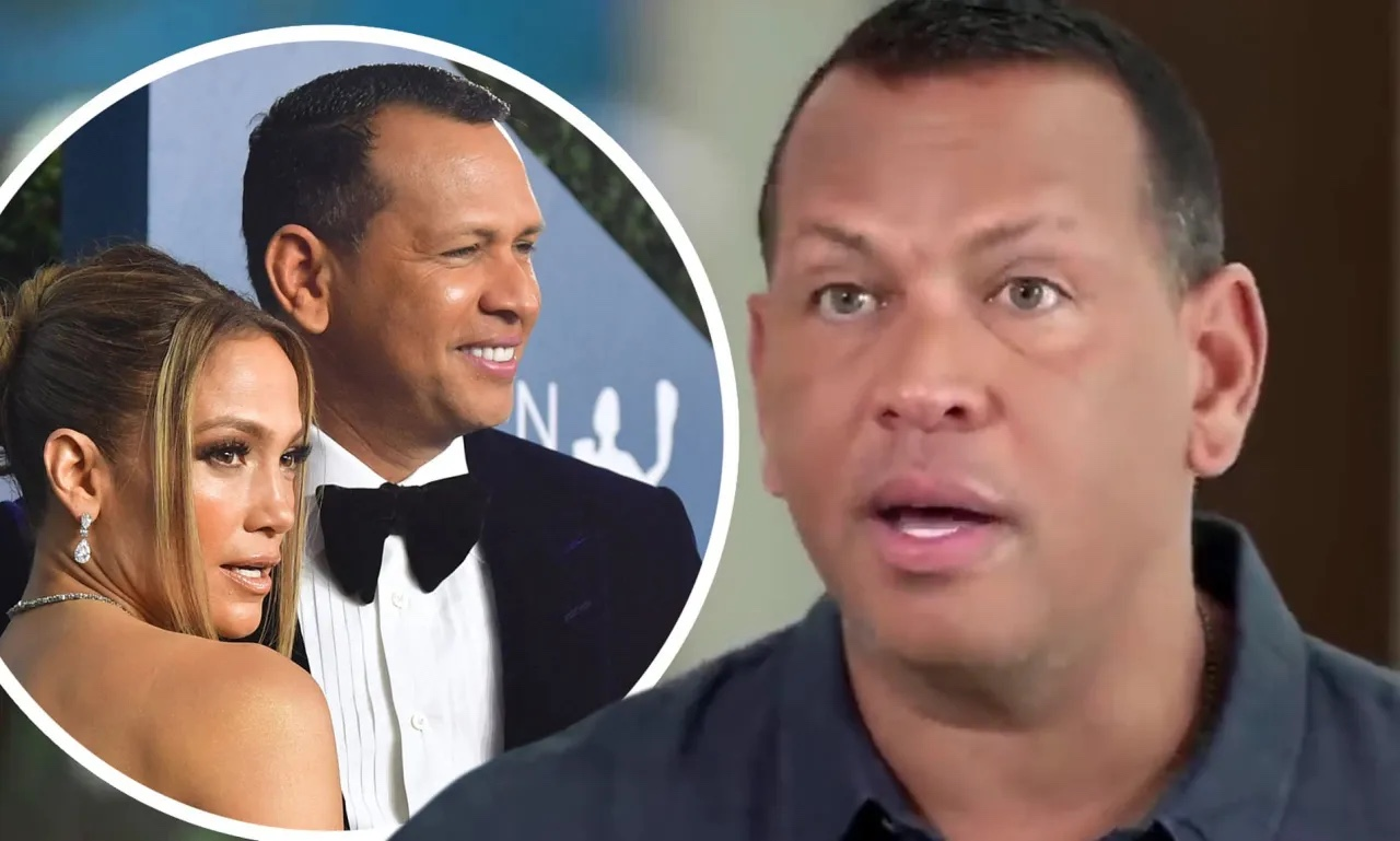 Alex Rodriguez opens up on life after his relationship with Jennifer Lopez