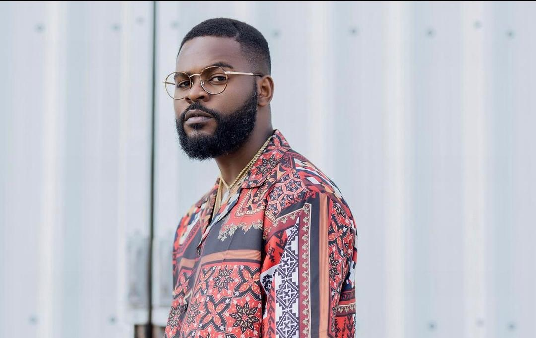 Falz Unveils Colorful Video For 'Mercy' – WATCH!