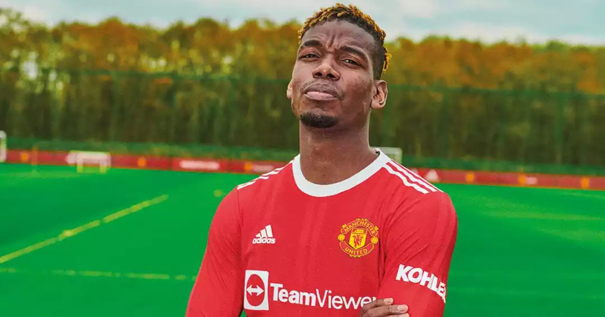 Manchester United To Offer Pogba £400,000 A Week