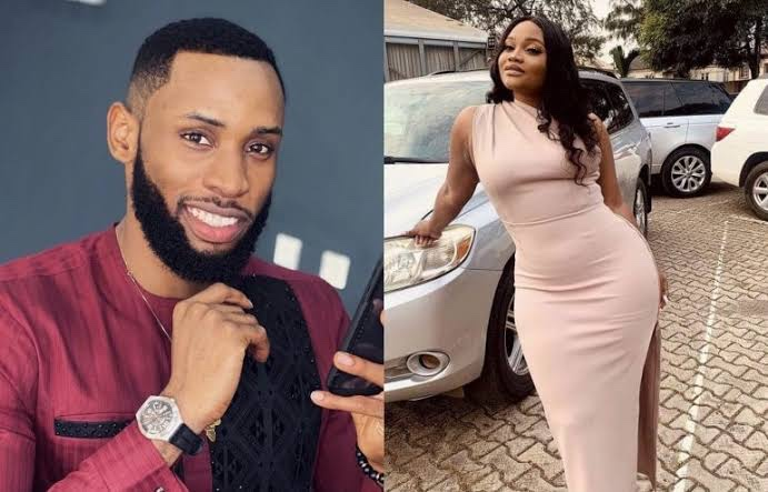 I'm into him – JMK opens up about having feelings for Emmanuel