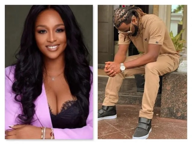 Paul Okoye yet to get divorce papers, says lawyer