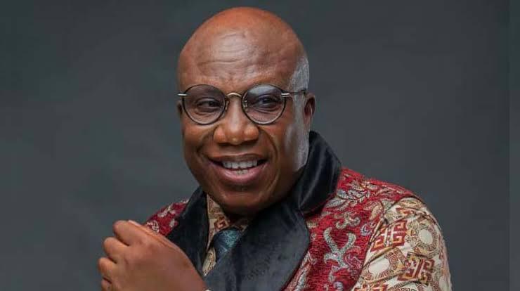 Veteran singer, Mike Okri contracts COVID-19 despite full vaccination