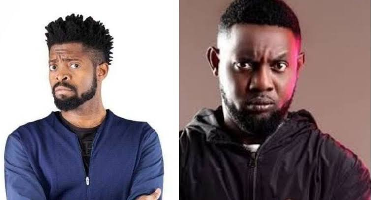 Basketmouth opens up on 'rift with Ay