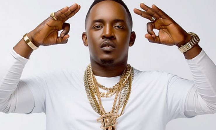 Get your PVCs! M.I tells Nigerians after spending 2 hours at a police station