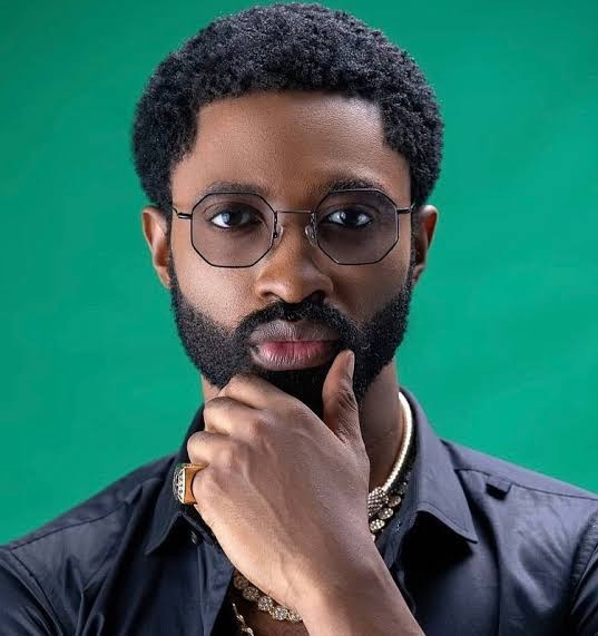 Ric Hassani talk about his struggles with finding love as he reveals he's handed it over to God
