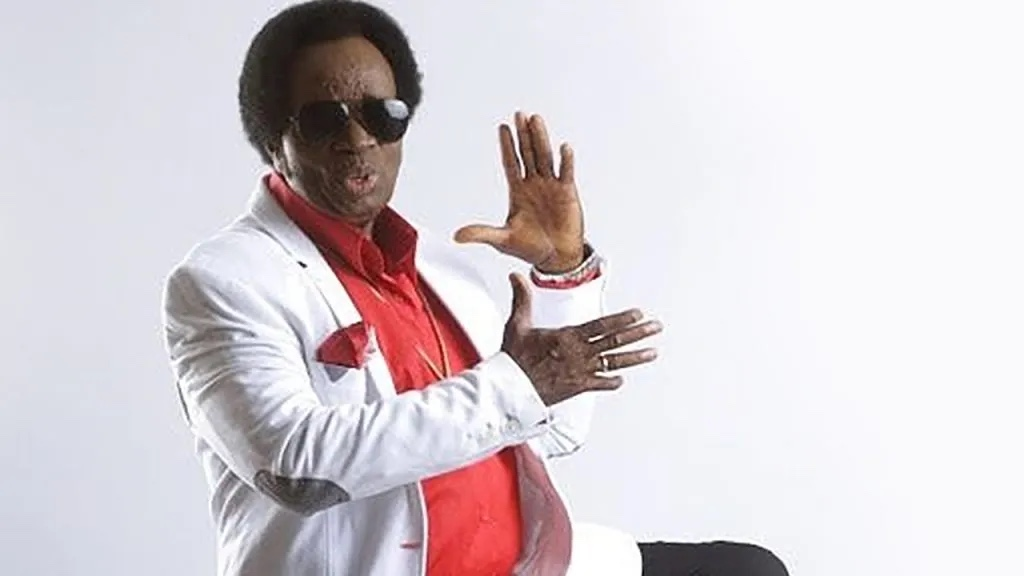 Music legend Victor Uwaifo is dead