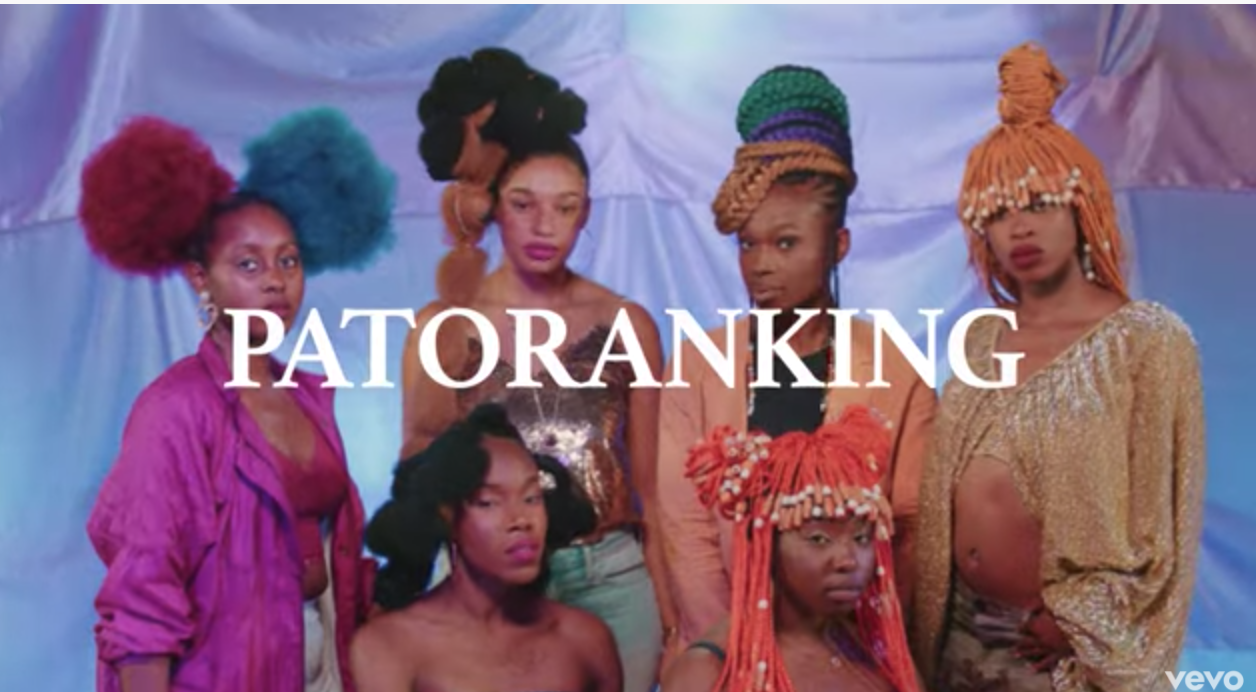 """Patoranking releases the official music video for his buzzing anthem – """"Black Girl Magic""""."""