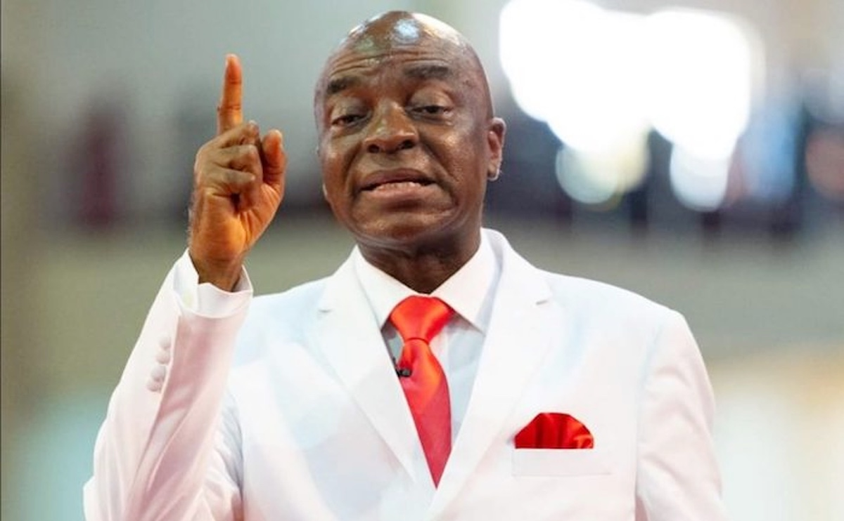 Don't jump into marriage because of money — Bishop Oyedepo
