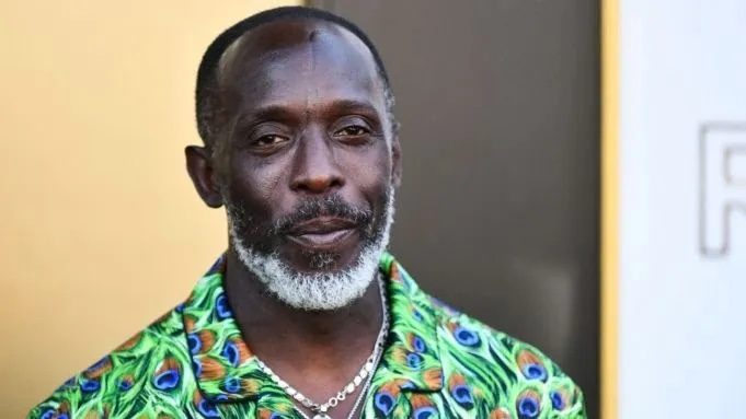 Hollywood star, Michael K Williams's cause of death revealed