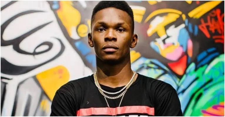 Adesanya to relocate from New Zealand to US due to stringent lockdown rules