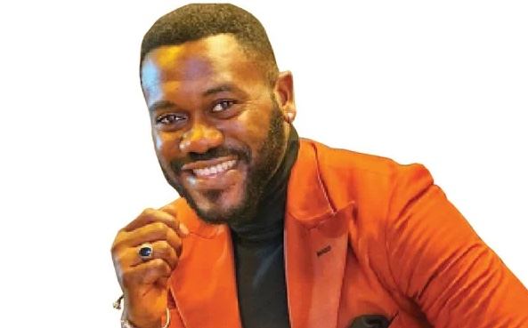 I hardly sleep for more than 4 hours due to a motivational speaker – Actor Deyemi Okanlawon