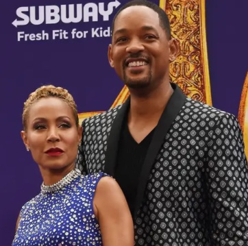 My marriage to Jada Pinkett is not monogamous – Will Smith says he and his wife have had other relationships