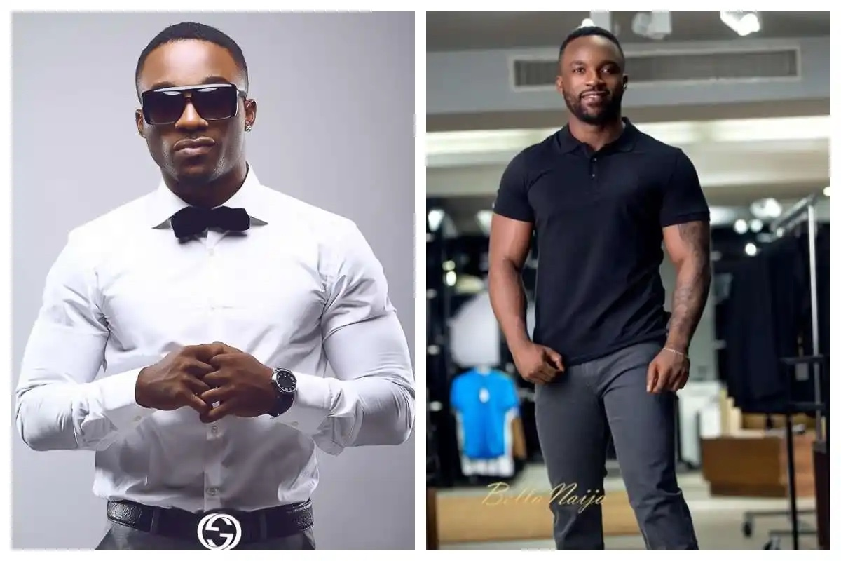 Iyanya becomes Senior Special Assistant on Tourism and Entertainment to Ayade