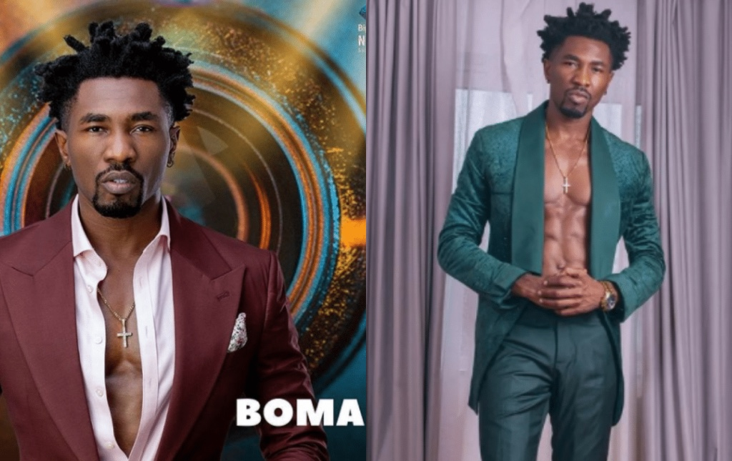 Bad character will always come to light – Boma's ex-wife speaks