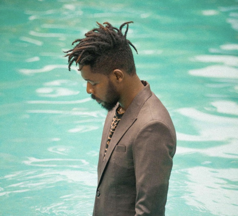 LISTEN: Johnny Drille releases debut album, 'Before We Fall Asleep'