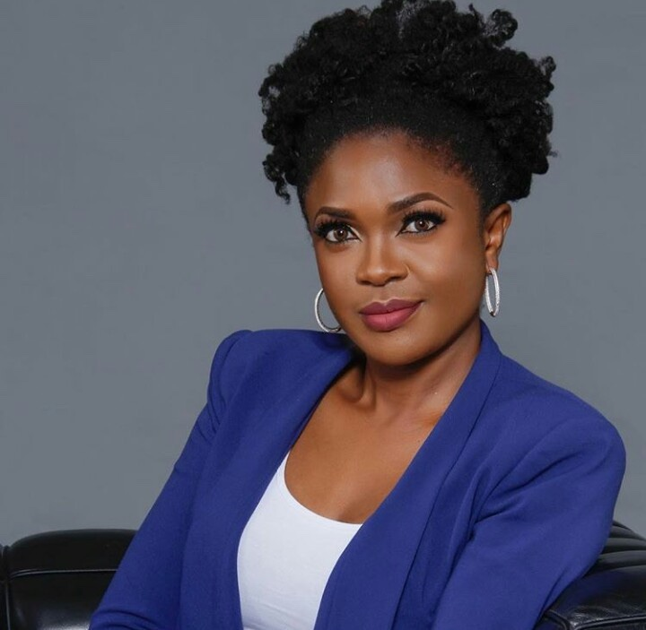 Rejoicing at other people's misfortune is witchcraft – Omoni Oboli