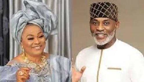I will make sure I kiss you before leaving Nollywood, RMD tells Sola Sobowale